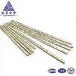 1.6~3.2mm/3.2-4.8mm/4.8-6.4mm/6.4-8.2mm tungsten cemented carbide copper composite alloy brazing rods
