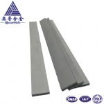 Zhuzhou cemented carbide YG12 4.5*25.5*330mm tungsten carbide plates