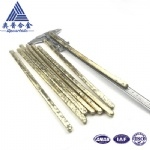 2.8~3.2mm L280mm YD3 65% tungsten carbide composite bar