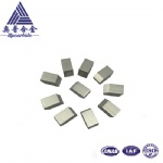 YG6X 92.0hra JX 10535-5.5 tungsten carbide saw tips