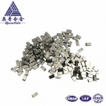 YG6 5515-2.6 90.5HRa tungsten carbide saw teeth