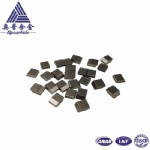 YG6X 5.5*4.2*2.0mm tungsten carbide alloy tips