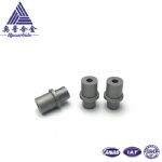 90.5hra 6% Co OD9*ID4.5*18.5mm Sintered Hardmetal Bushing