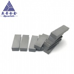 YG6X 28*9*4MM carbide tips for machine buttons