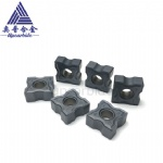 YBC151 SNMG12T408-R3 for Shipyard Tungsten Carbide Inserts
