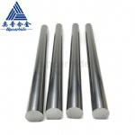 Stock P30 91.5hra H6 Od22*330mm Tungsten Carbide Rod